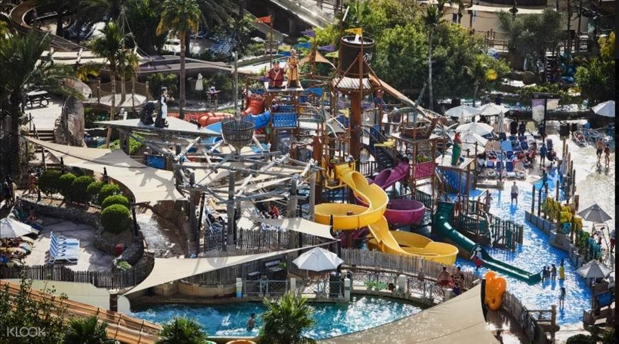 Dubai Aquapark