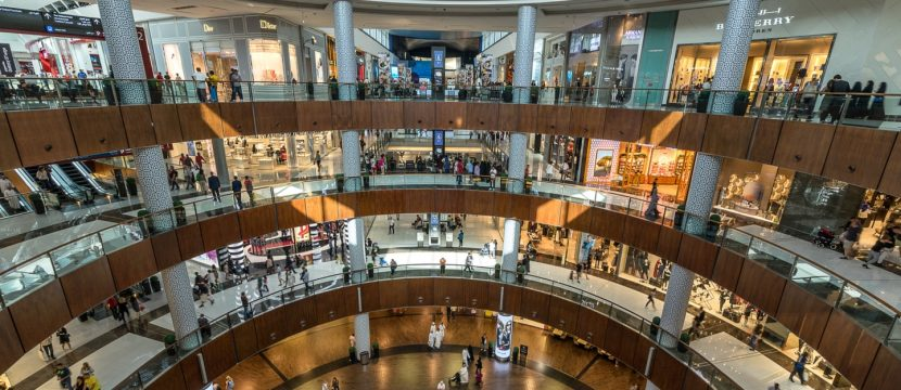 Dubai vásárlás