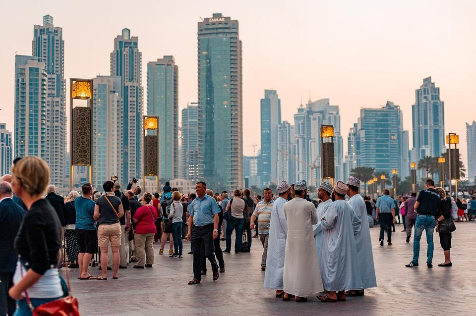 Dubai Hagyományok