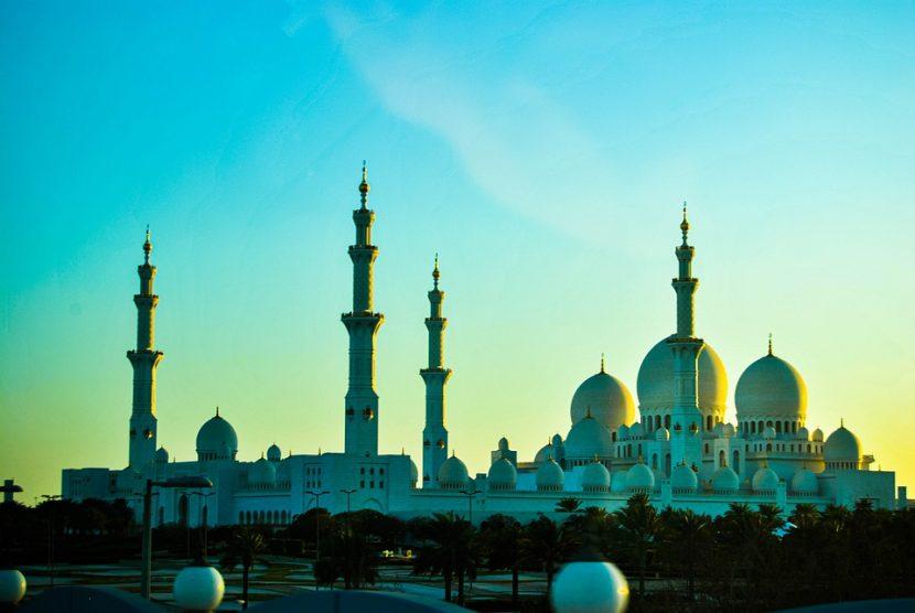 Iszlám vallás